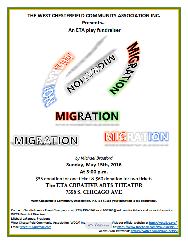 Migration play